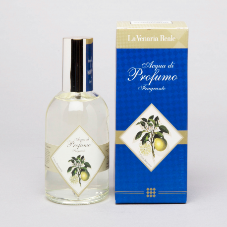 Profumo al Bergamotto 50 ml